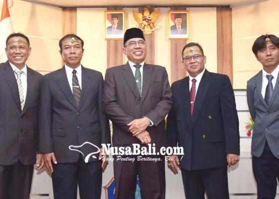Nusabali.com - satukan-langkah-percepat-capaian-visi-undiksha