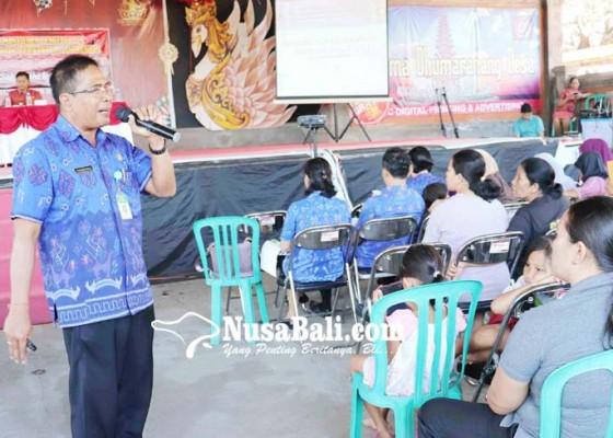 Nusabali.com - kecamatan-buleleng-bentuk-kelurahan-percontohan