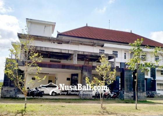 Nusabali.com - batal-pinjam-dana-ke-pt-smi-kelanjutan-rs-nyitdah-dikebut