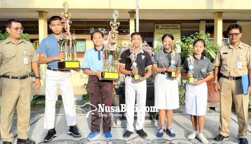 www.nusabali.com-sman-1-amlapura-kawinkan-piala-lsp-undiksha