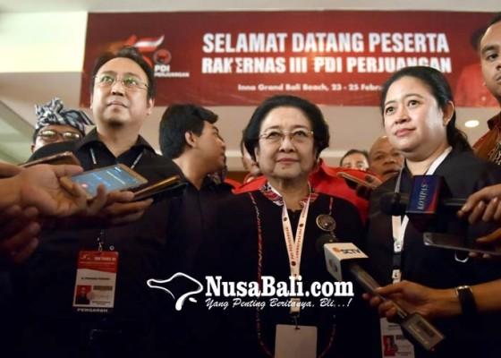 Nusabali.com - kongres-pdip-dipercepat-agustus-di-bali
