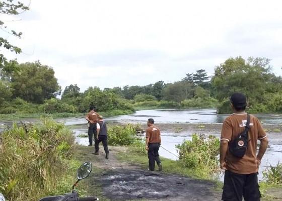 Nusabali.com - 15-kubangan-di-eks-galian-c-berbahaya