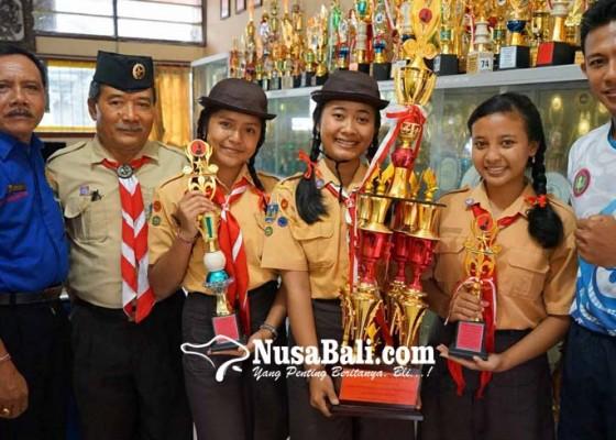 Nusabali.com - smpn-1-amlapura-bertekad-cetak-hattrick-juara-lsp