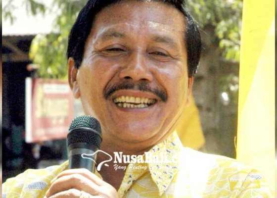 Nusabali.com - golkar-dorong-suwandhi-maju-ke-pilkada-denpasar