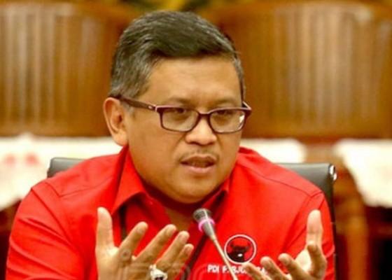 Nusabali.com - kongres-pdip-dimajukan-untuk-sesuaikan-dengan-agenda-di-pemerintahan