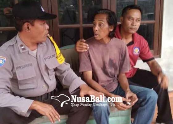 Nusabali.com - satpol-pp-tangkap-odgj-ngamuk