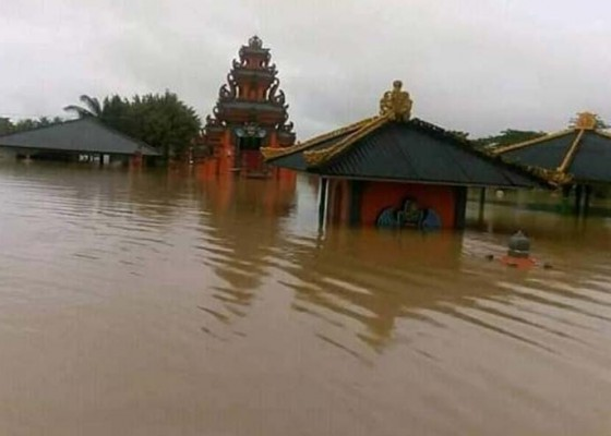Nusabali.com - umat-hindu-di-3-kabupaten-jadi-korban-banjir