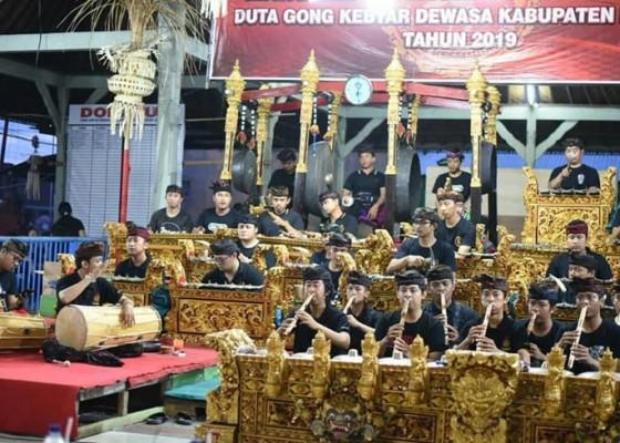 Nusabali.com - kabupaten-badung-gelar-uji-coba-sebelum-melangkah-ke-pesta-kesenian-bali-tahun-2019