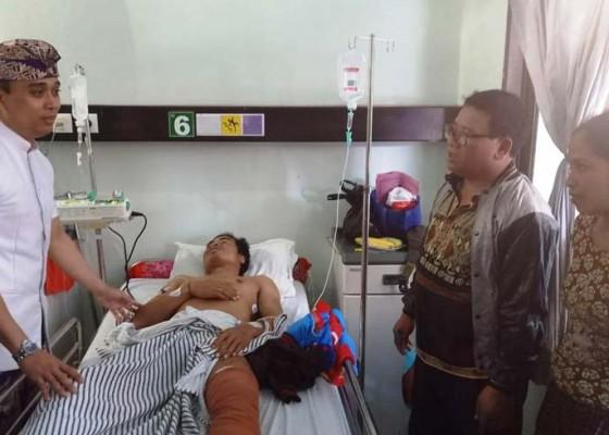 Nusabali.com - pemilu-2019-selesai-caleg-masih-peduli