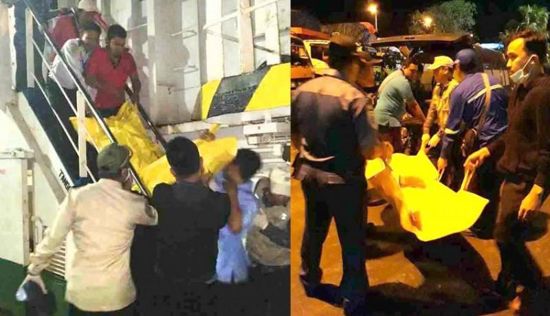 www.nusabali.com-depresi-penumpang-terjun-ke-laut-hingga-tewas