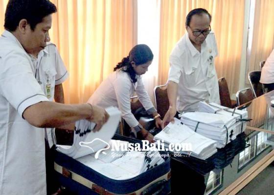 Nusabali.com - kpu-bali-siapkan-bukti-tambahan