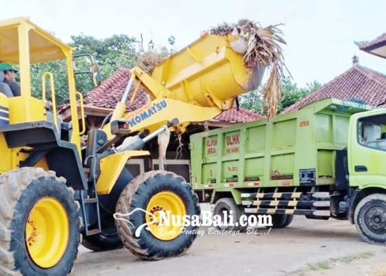 Nusabali.com - dinas-lhk-dapat-bantuan-satu-unit-dump-truck