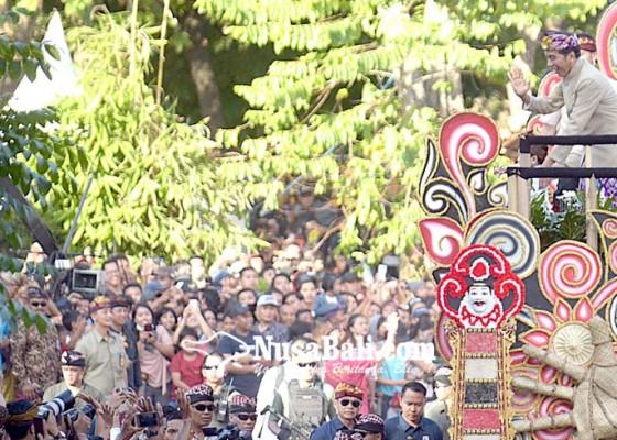 Nusabali.com - polisi-kerahkan-562-personel-amankan-pawai-pkb-ke-41