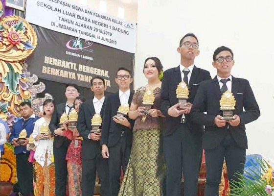 Nusabali.com - lulusan-slb-i-badung-banyak-terserap-dunia-kerja