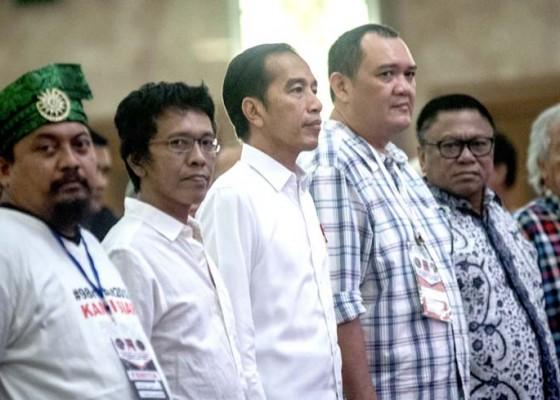 Nusabali.com - jokowi-buka-peluang-aktivis-98-masuk-kabinet