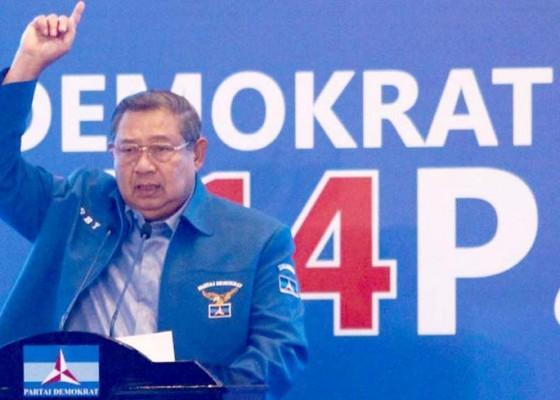 Nusabali.com - ketua-dpp-demokrat-kritik-sby-dan-serang-sekjen