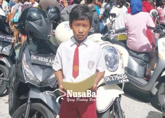 Nusabali.com - siswa-yatim-piatu-tak-diakomodir-dalam-ppdb