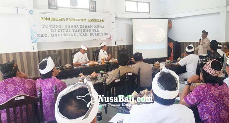 www.nusabali.com-balar-denpasar-diseminasikan-hasil-penelitian-tanjung-ser