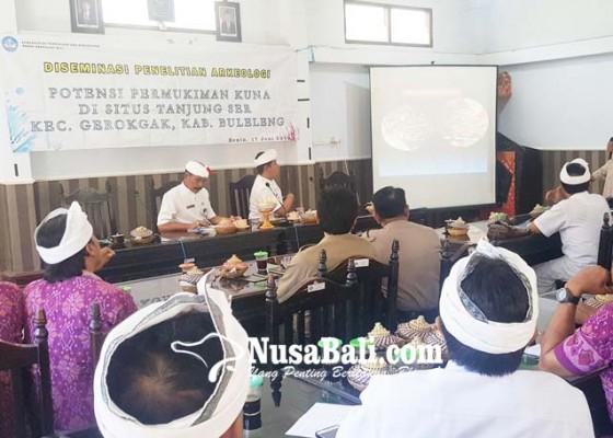 Nusabali.com - balar-denpasar-diseminasikan-hasil-penelitian-tanjung-ser
