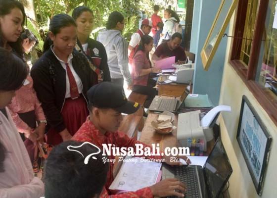 Nusabali.com - hari-kedua-verifikasi-ppdb-lebih-tenang