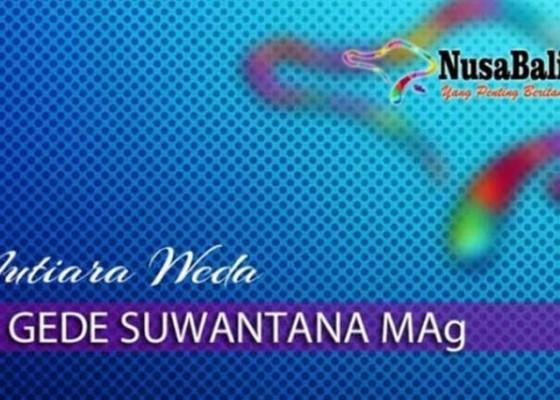 Nusabali.com - mutiara-weda-para-dewa-memihak