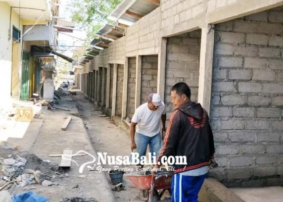 Nusabali.com - relokasi-pedagang-minggu-kedua-juli
