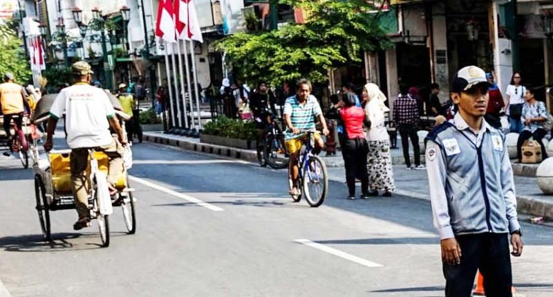 www.nusabali.com-malioboro-bebas-kendaraan-bermotor