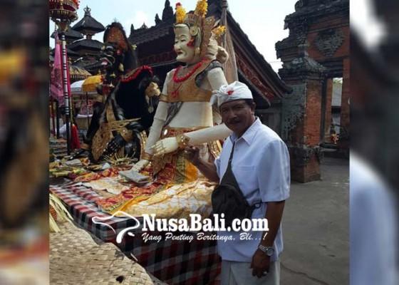 Nusabali.com - diyakini-menjadi-penjaga-rare-dari-gangguan-secara-niskala