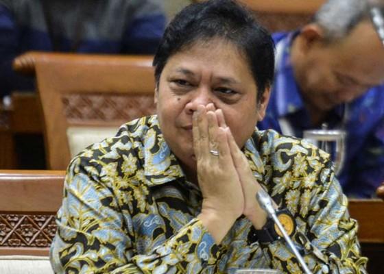 Nusabali.com - airlangga-klaim-didukung-mayoritas-dpd