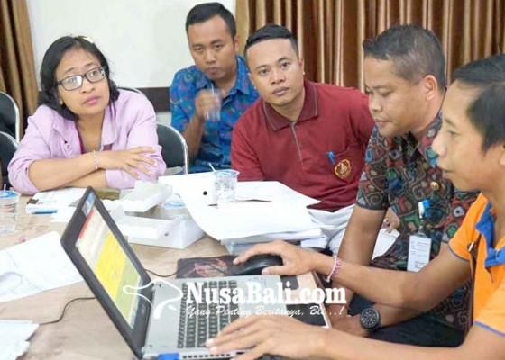 Nusabali.com - serapan-anggaran-opd-di-bawah-50-persen