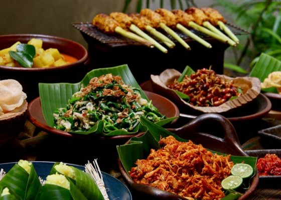 Nusabali.com - kuliner-lokal-dongkrak-citra-pariwisata-bali