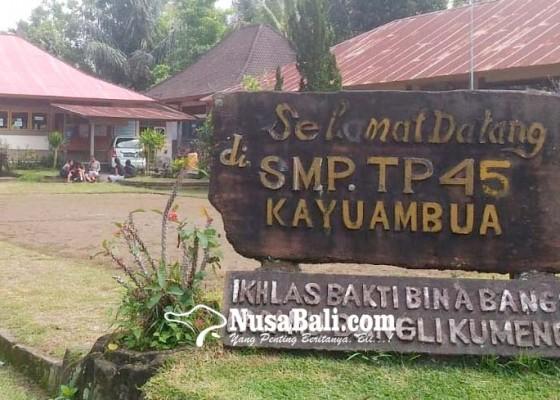 Nusabali.com - smp-tp-45-kayuambua-ditutup