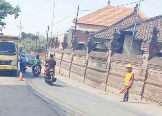 Nusabali.com - pupr-akan-panggil-pengawas-proyek