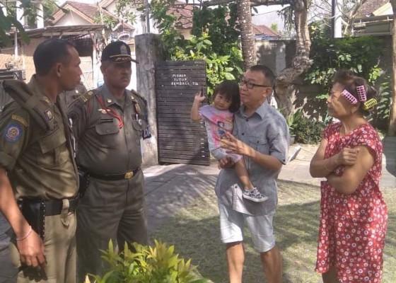 Nusabali.com - kos-kosan-jadi-guest-house-pemilik-dipanggil-satpol-pp