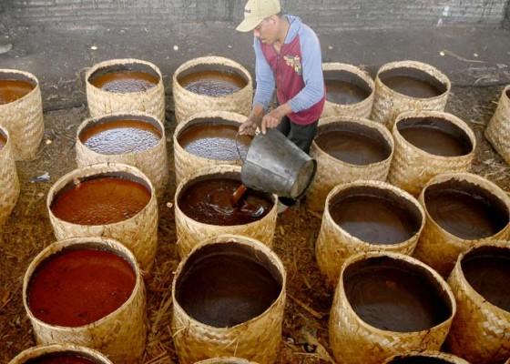 Nusabali.com - produksi-gula-merah