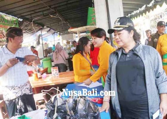 Nusabali.com - pengunjung-hut-kota-amlapura-kecewa