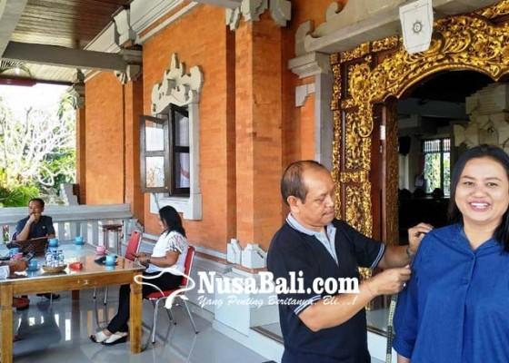Nusabali.com - tiap-anggota-dewan-dijatah-rp-17-jutaan