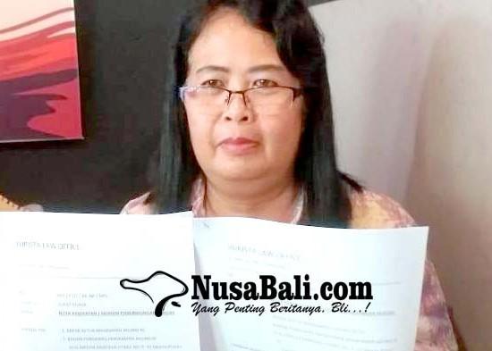 Nusabali.com - putusan-perceraian-dianulir-panitera-dilaporkan-ke-ma