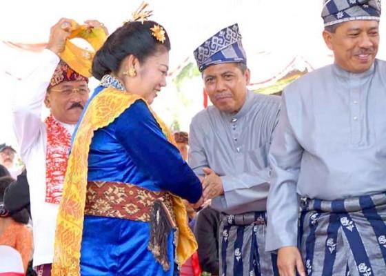 Nusabali.com - festival-pusaka-nusantara-persatukan-kebudayaan-25-anggota-jkpi