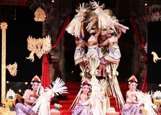 Nusabali.com - anak-bedulu-menjaga-tradisi-siat-sampian
