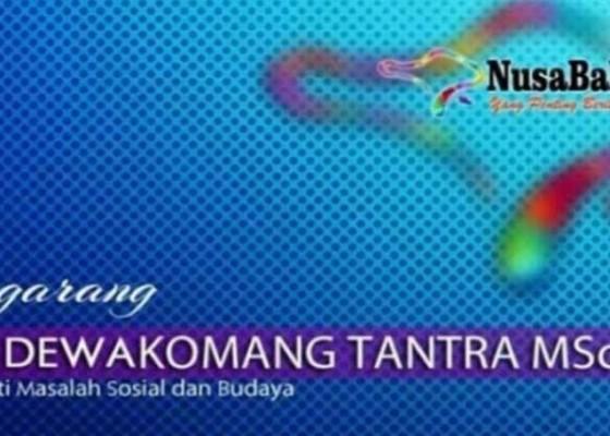 Nusabali.com - upacara-dan-produksi-domestik-bruto