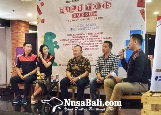 Nusabali.com - peringati-hari-anti-narkotika-internasional-bnn-gelar-talkshow-di-plaza-renon