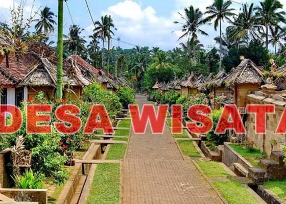 Nusabali.com - industri-diminta-jadi-bapak-asuh-desa-wisata