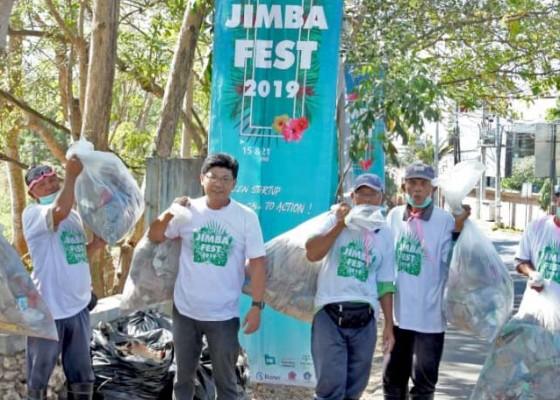 Nusabali.com - jimbafest-2019-angkat-tema-menuju-bali-bebas-sampah-plastik