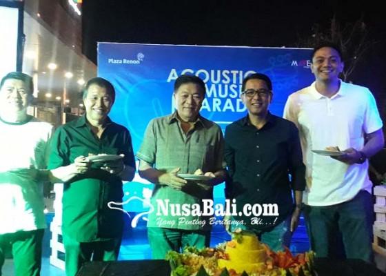 Nusabali.com - plaza-renon-hut-kedua-ingin-menjadi-mall-kebanggaan-masyarakat-bali