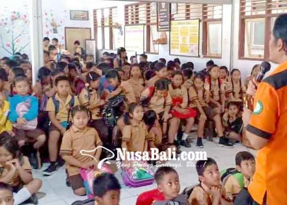 Nusabali.com - bnpb-mitigasi-bencana-lewat-dongeng