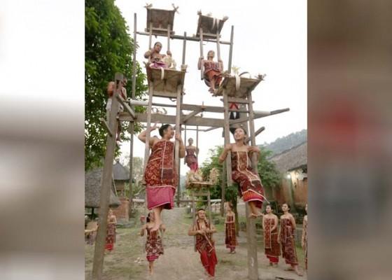 Nusabali.com - tradisi-ayunan-desa-tenganan-pegringsingan