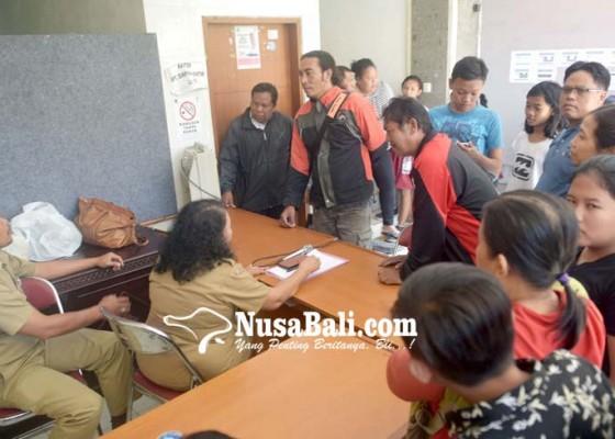 Nusabali.com - sistem-registrasi-error-pendaftaran-molor-5-jam