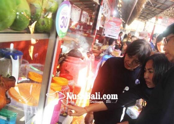 Nusabali.com - bijik-mutiara-di-kuliner-pkb-ditemukan-mengandung-rhodamin-b