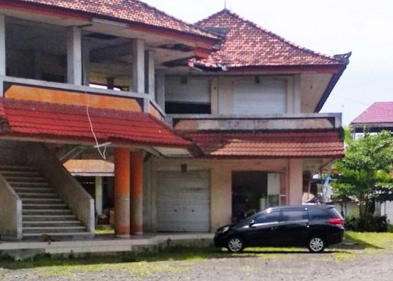 Nusabali.com - perumda-pasar-berencana-relokasi-pedagang